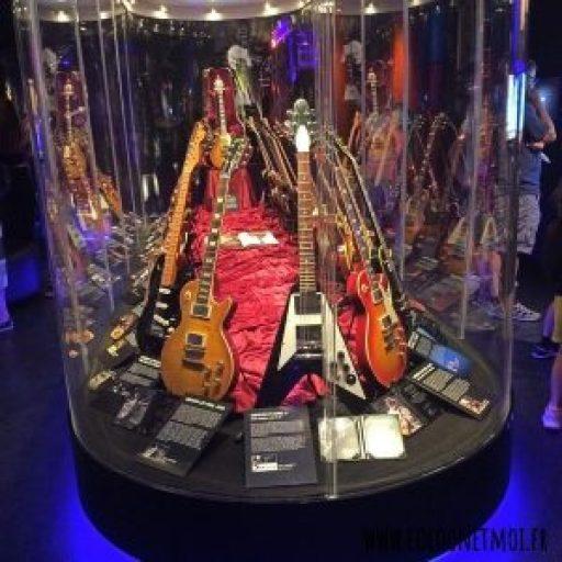 guitares ABBA