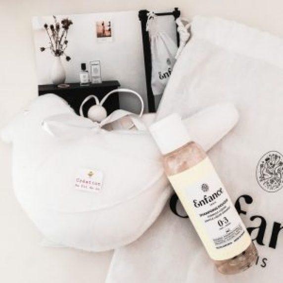 shampoing pour bébé