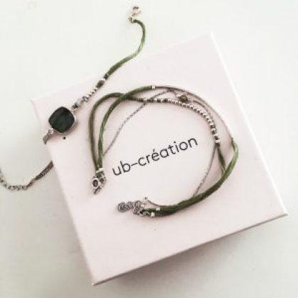 bijoux fins bracelets peridot