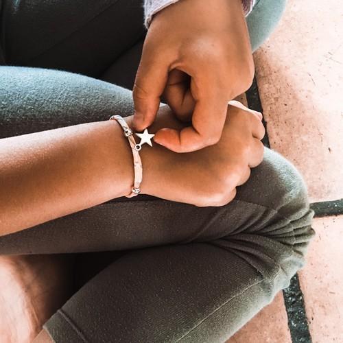 bracelet liberty DIY