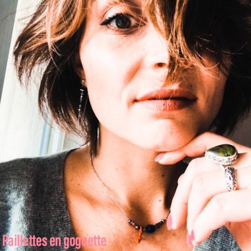 bijoux Sylvia Corrette