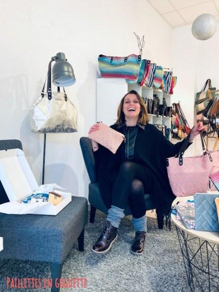 Julie Lab blogueuse
