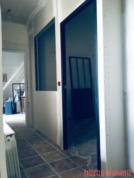 couloir crée