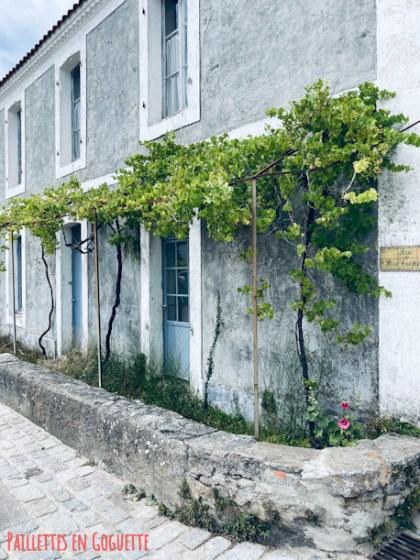Noirmoutier Le Vieil