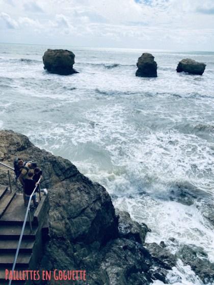 cinq moines tourisme en Vendée