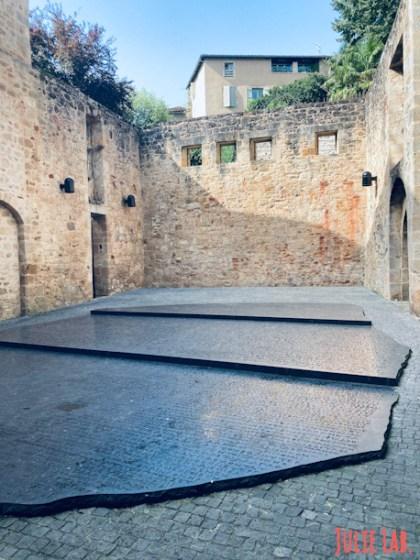 pierre de rosette Figeac