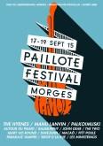 Paillotte Festival