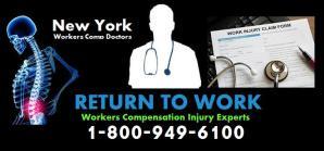 Workers Compensation Doctors In New York