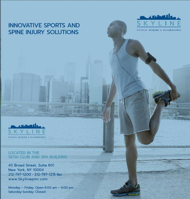 Skyline PMR Spine & Sports Medicine : Back pain, Whiplash, Personal Injury - Orthopedic