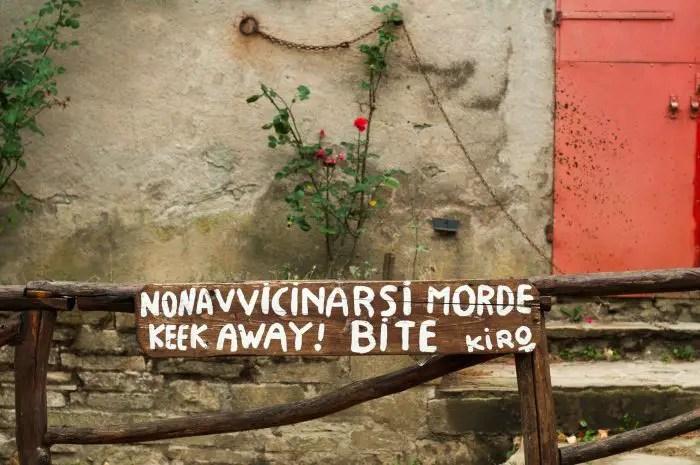 cartelli via degli dei bologna firenze