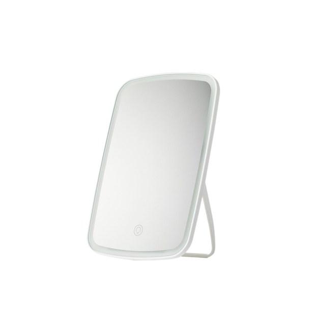 Espelho para Maquiagem Portátil com LED