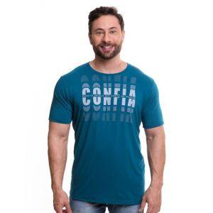 Camiseta Confia MS9051 P