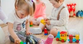 Dia das crianças deve movimentar comércio local em torno de 5%