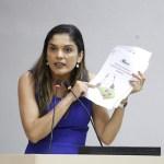 TJ suspende processo de impeachemnt da prefeita de Alto Paraíso movido pela Câmara