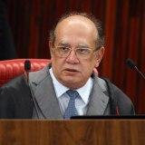 Gilmar Mendes diz ver 'dificuldade' em candidatura de Barbosa