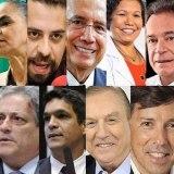 Só 5 dos 13 presidenciáveis registraram candidatura no TSE; prazo vai até quarta