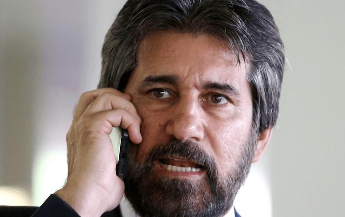 Lava Jato pede bloqueio de bens de Valdir Raupp, de empresas e parlamentares do PSB e PSDB