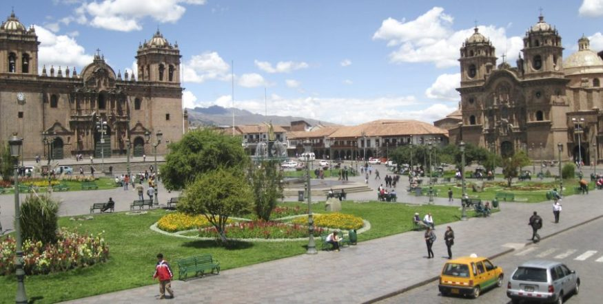 plaza-cusco