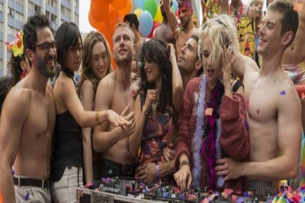 Netflix anuncia data de estreia do episódio final de 'Sense8'