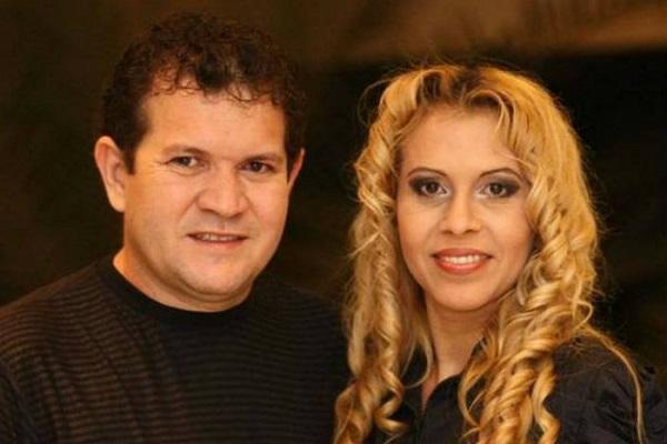 Joelma fala que decidiu perdoar o ex-marido Ximbinha