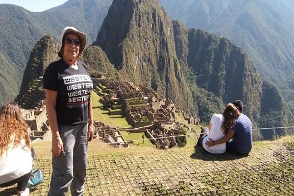 Mochileiras depois dos 60: as mulheres que, na terceira idade, foram conhecer o mundo