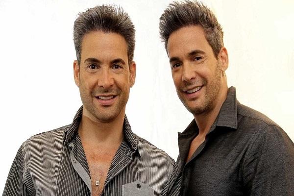 Morre Maurício Martins, um dos gêmeos cabeleireiros sucesso dos anos 90