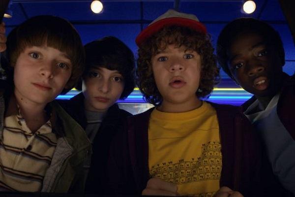 Netflix divulga o primeiro teaser da 3ª temporada de Stranger Things