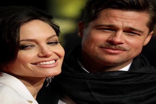 Angelina Jolie entra com processo contra Brad Pitt por falta de pagamento de pensão
