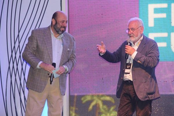 Sebrae participa da abertura da feira tecnológica internacional em Porto Velho
