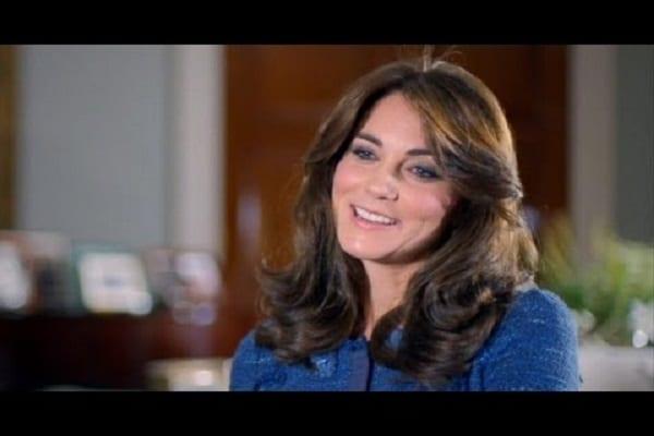 Kate Middleton está grávida pela 4ª vez, diz revista
