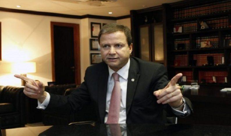 CF mostrou sua eficácia em meio a recente crise institucional, diz Lamachia