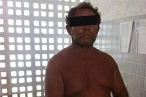 Homem é preso suspeito de abusar da neta de 5 anos