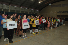 Prefeitura realiza Jogos dos Servidores Municipais