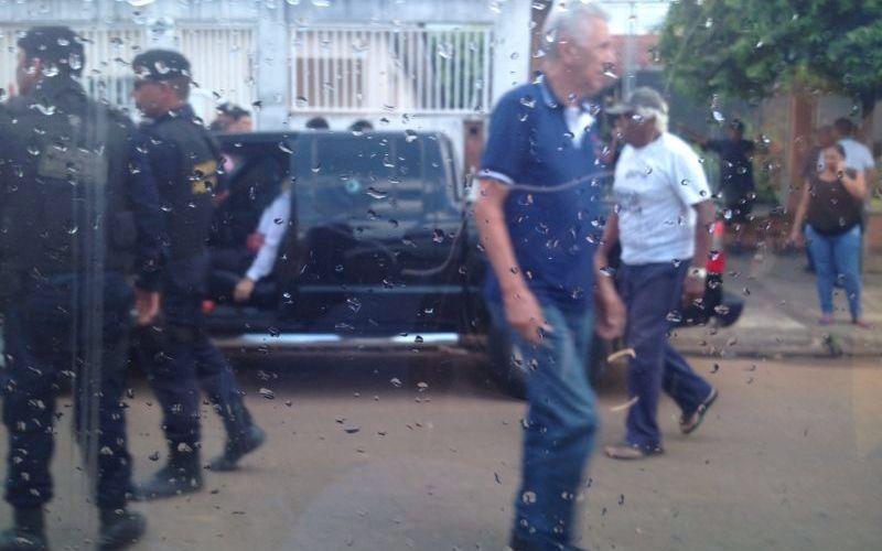 Advogado é assassinado com cinco tiros na Veira Caúla