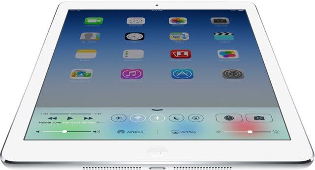 Apple anuncia novos produtos da linha iPad