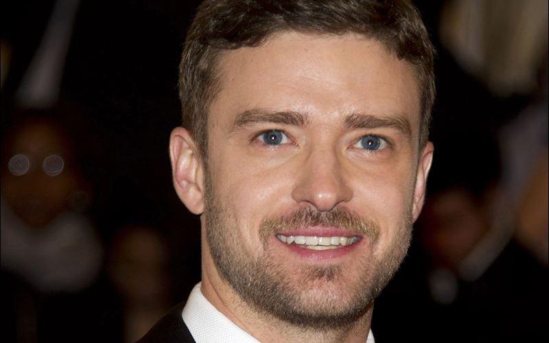 Dez curiosidades sobre Justin Timberlake
