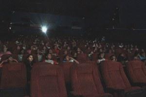 Nueva Mirada no Cine Veneza - Foto Marcela Bonfim 2