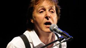 Novo disco de Paul McCartney vaza quatro dias antes do lançamento