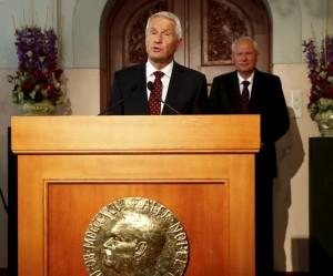 Organização contra armas químicas ganha Nobel da Paz