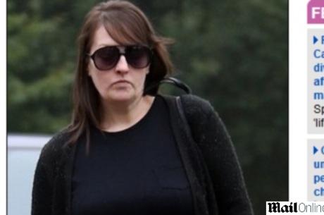 Mulher que matou o filho de fome é pega a 15 anos de prisão