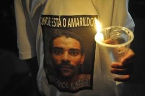 PMs do caso Amarildo torturaram 22