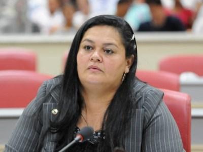 TJ de Rondônia mantém condenação de ex-deputada Ana da Oito por nepotismo