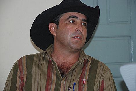Ex-deputado, Adriano Boiadeiro perde foro e será julgado por ameaça