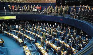 Congressistas atrasam pela 3ª vez a liberação do Fies e Renan diz que o recurso poderá ser liberados por Medida Provisória