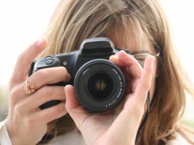 5 mitos da fotografia desmitificados