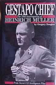 Líder de polícia secreta nazista foi enterrado em cemitério judeu