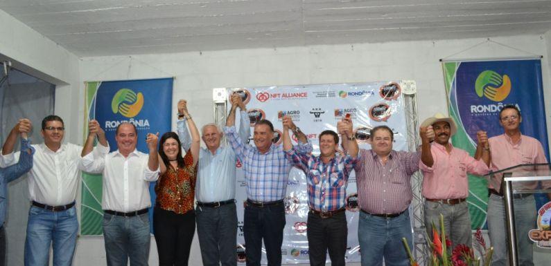 Circuito Feicorte acontece em Ji-Paraná