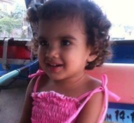 Criança sequestrada por pai ucraniano é resgatada