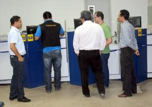 Agência do Banco do Brasil é interditada pelo MPT