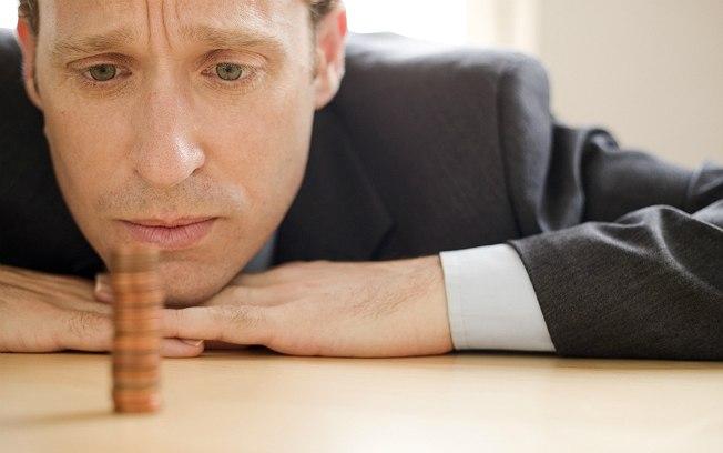 Os medos do homem: desemprego, tamanho do pênis, ficar sozinho e traição